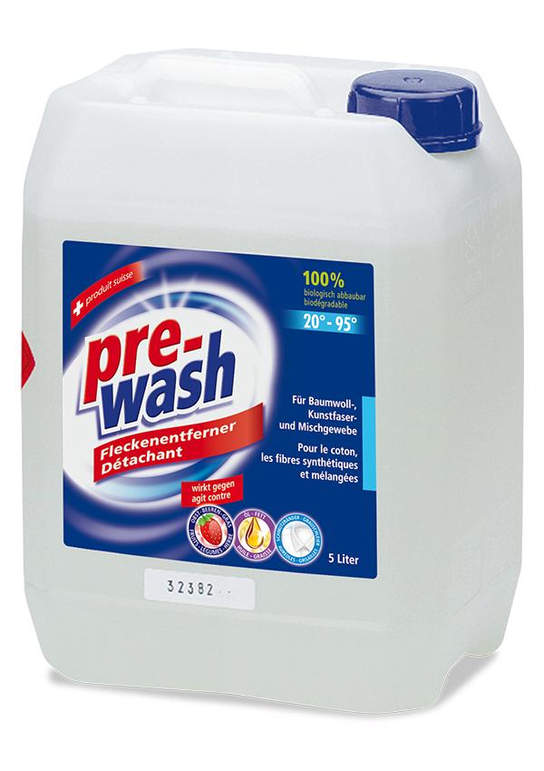 pre-wash Fleckenentferner REFILL
